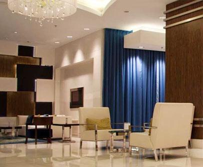 Hôtel du Golf *****